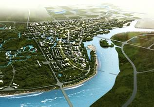 重庆城市规划设计专家找同济专业规划师